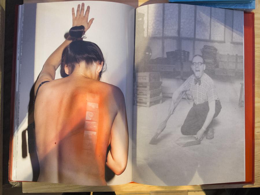 Thomas Mailaender, Illustrated people. Foto Andrea Gamst