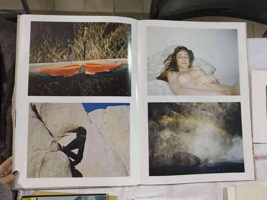 Lukas Wassmann, L. Foto Andrea Gamst
