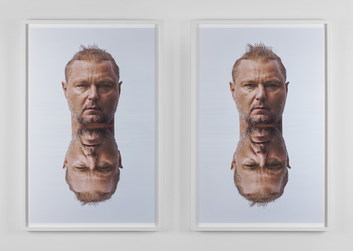 Roni Horn, Water Teller, No. 3, 2014. Courtesy of Peder Lund, copyright Roni Horn